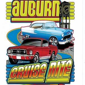 Auburn Cruise Nite