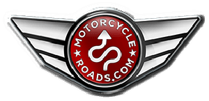 Motorcycle roads